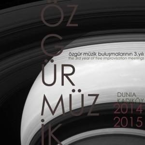 161214_OzgurMuzik_FreeImprovisationMeeting@Dunia