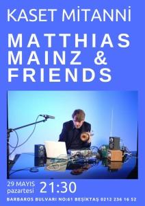 290517 Matthias Mainz & Friends @ Kaset Mitanni