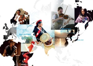 230717 Tokyo-Istanbul Meeting @ PURistanbul