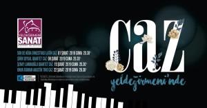080219_Sirin Soysal Quartet @ Yeldegirmeni Sanatevi Sanat Merkezi